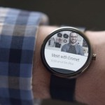 Introducing Android Wear Developer Preview - YouTube 09 001265
