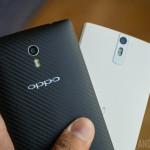 Oppo Find 7 vs Oppo Find 5 -1190548