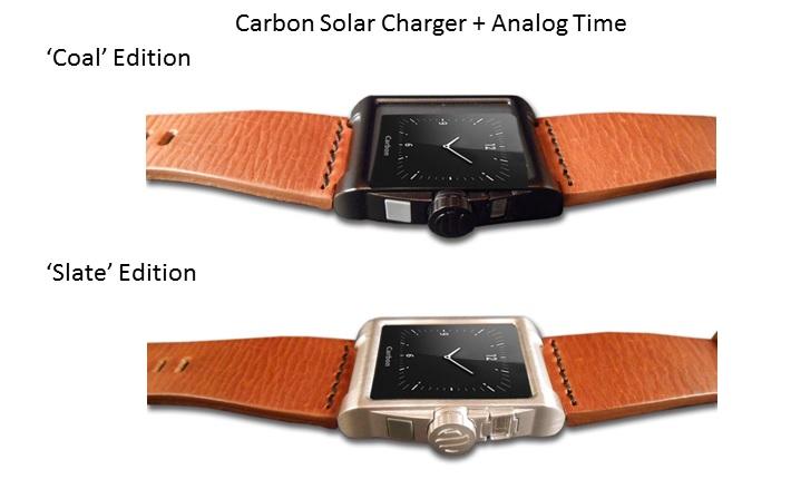 carbon-solar