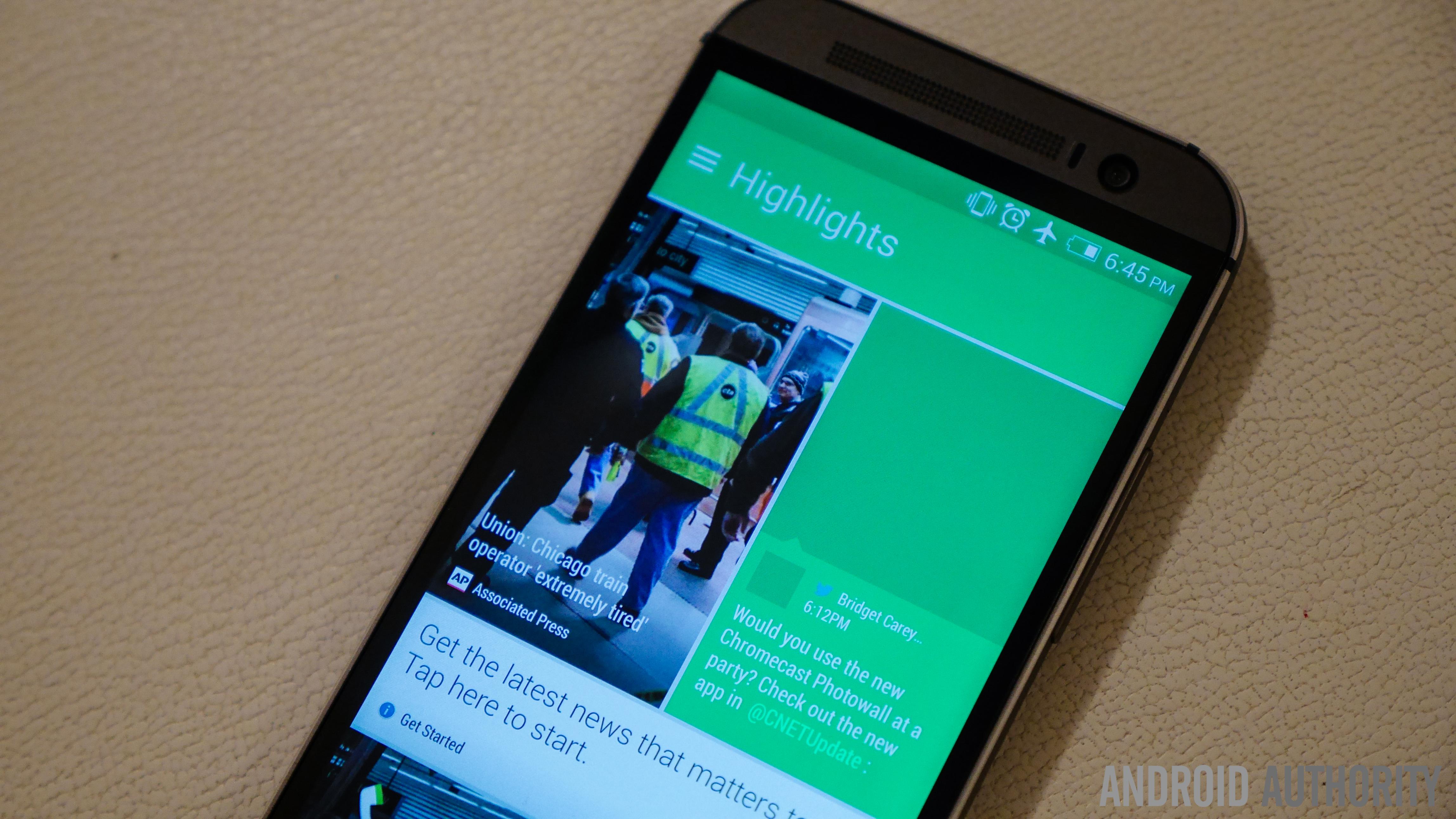 Spec Battle: HTC One (M8) vs Samsung Galaxy S5