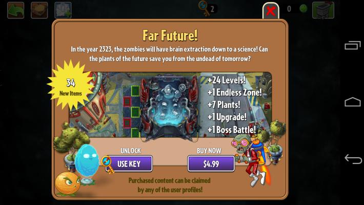 plants vs Zombies 2 far future (1)