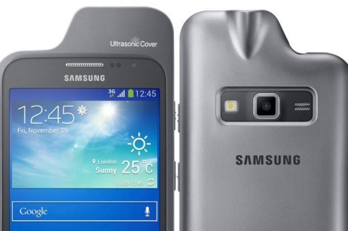 samsung galaxy core advance ultrasonic cover