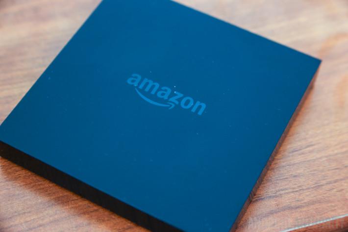 Amazon Fire -12