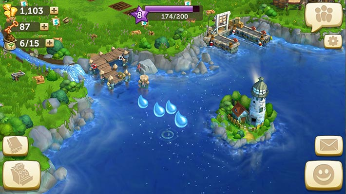 Farmville 2 for Android