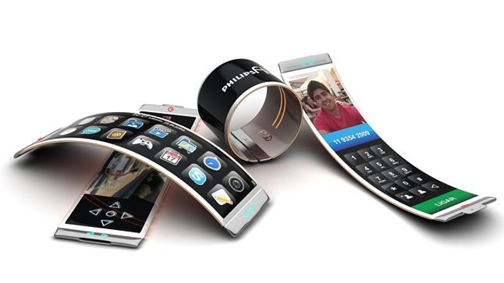 Flexible Display Concepts