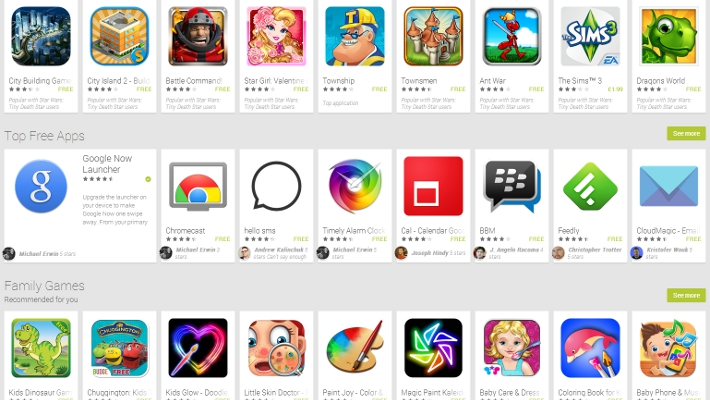 Home_Play_Store_app