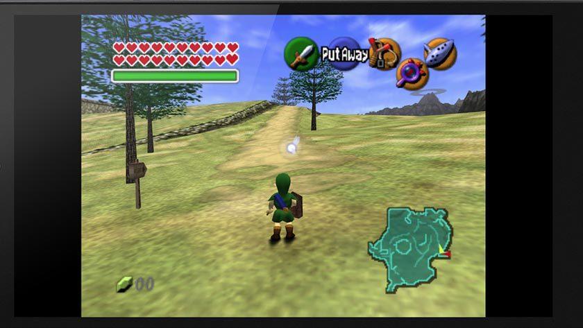megan64 best N64 emulators for Android
