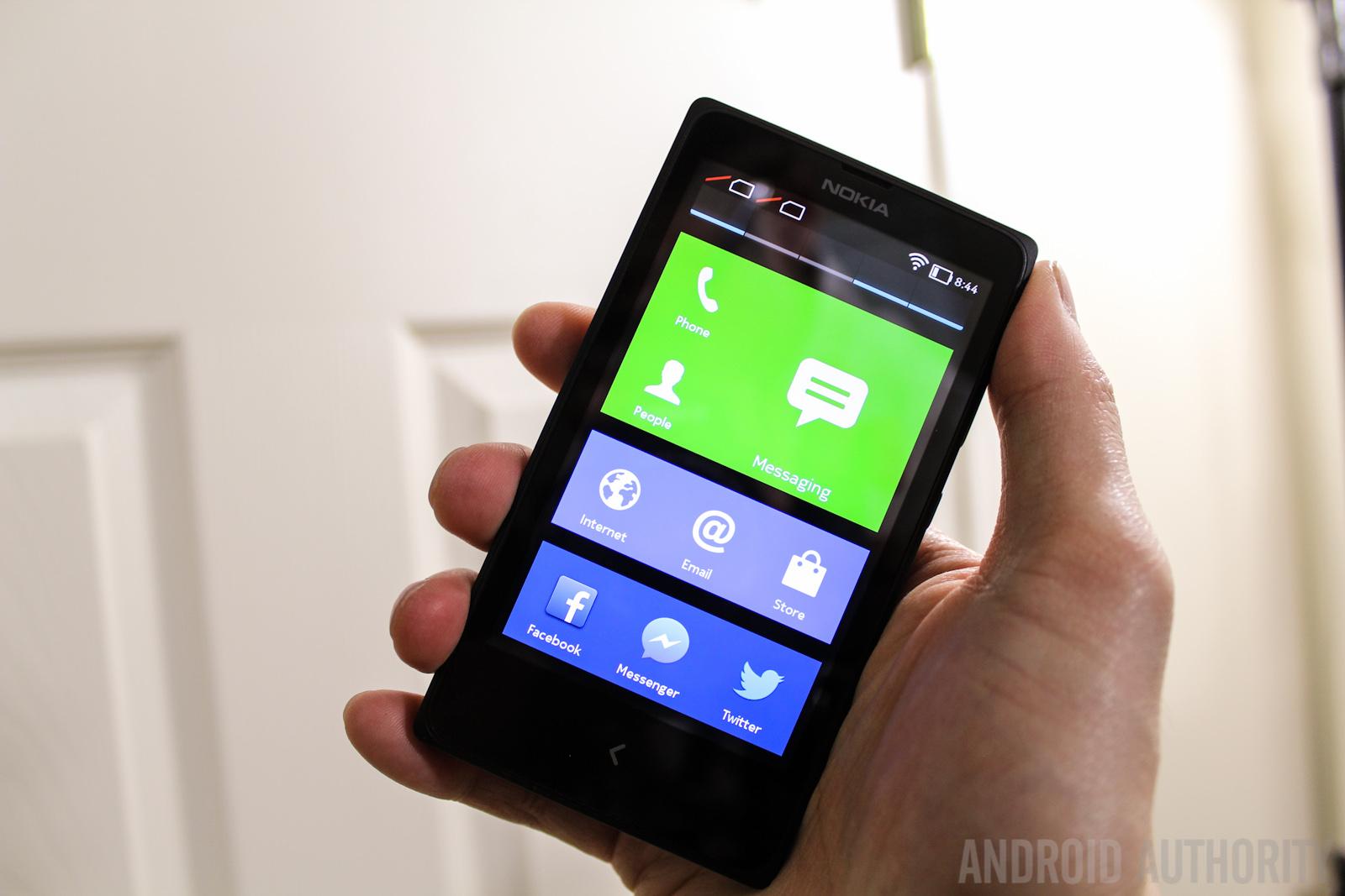 Nokia X-2840-2