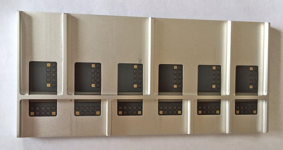 Project Ara module slots