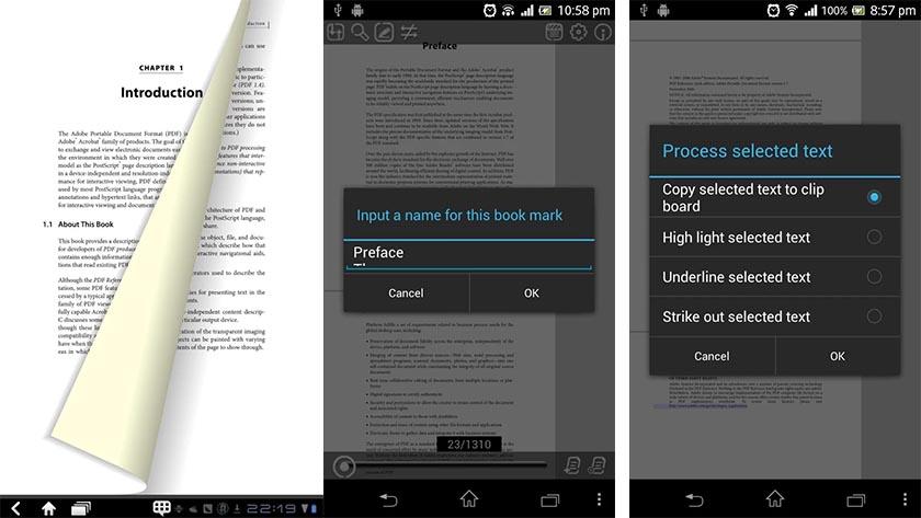 Aplicativo Pdf Para Android
