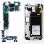 Samsumg Galaxy S5 teardown 3