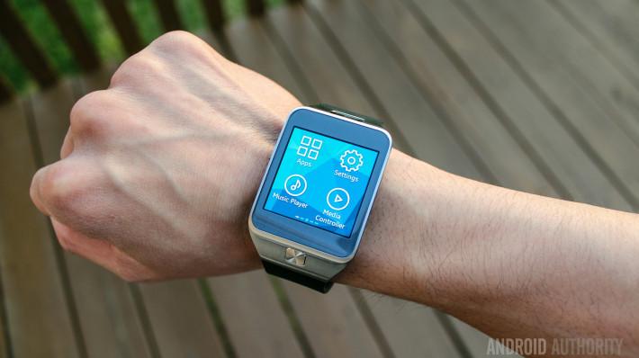 Samsung Gear 2 -1