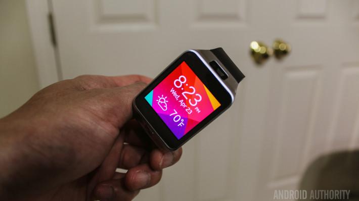 Samsung Gear 2 -22