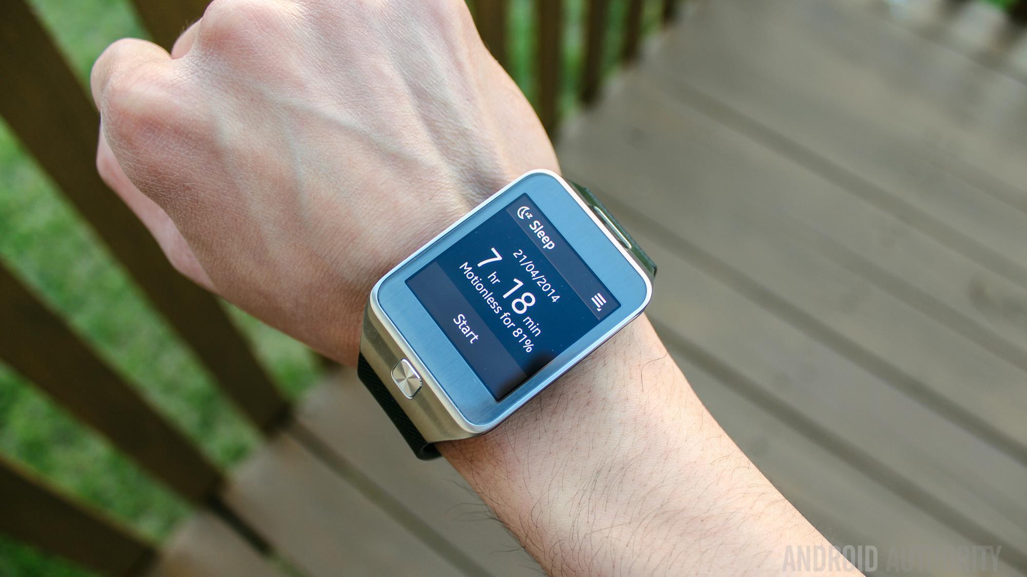 Samsung Gear 2 -5