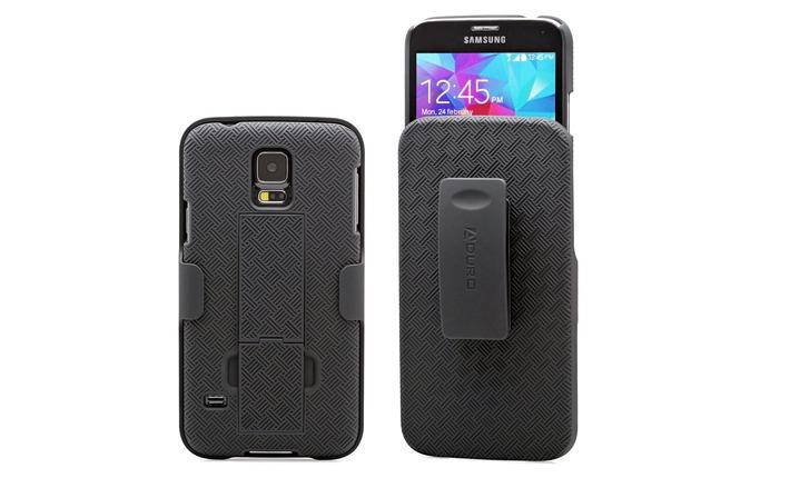 best galaxy s5 cases arduro holster