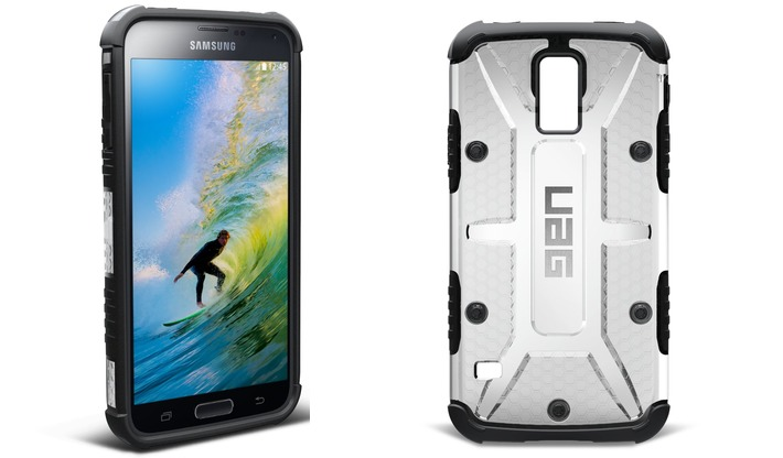 best galaxy s5 cases urban armor gear