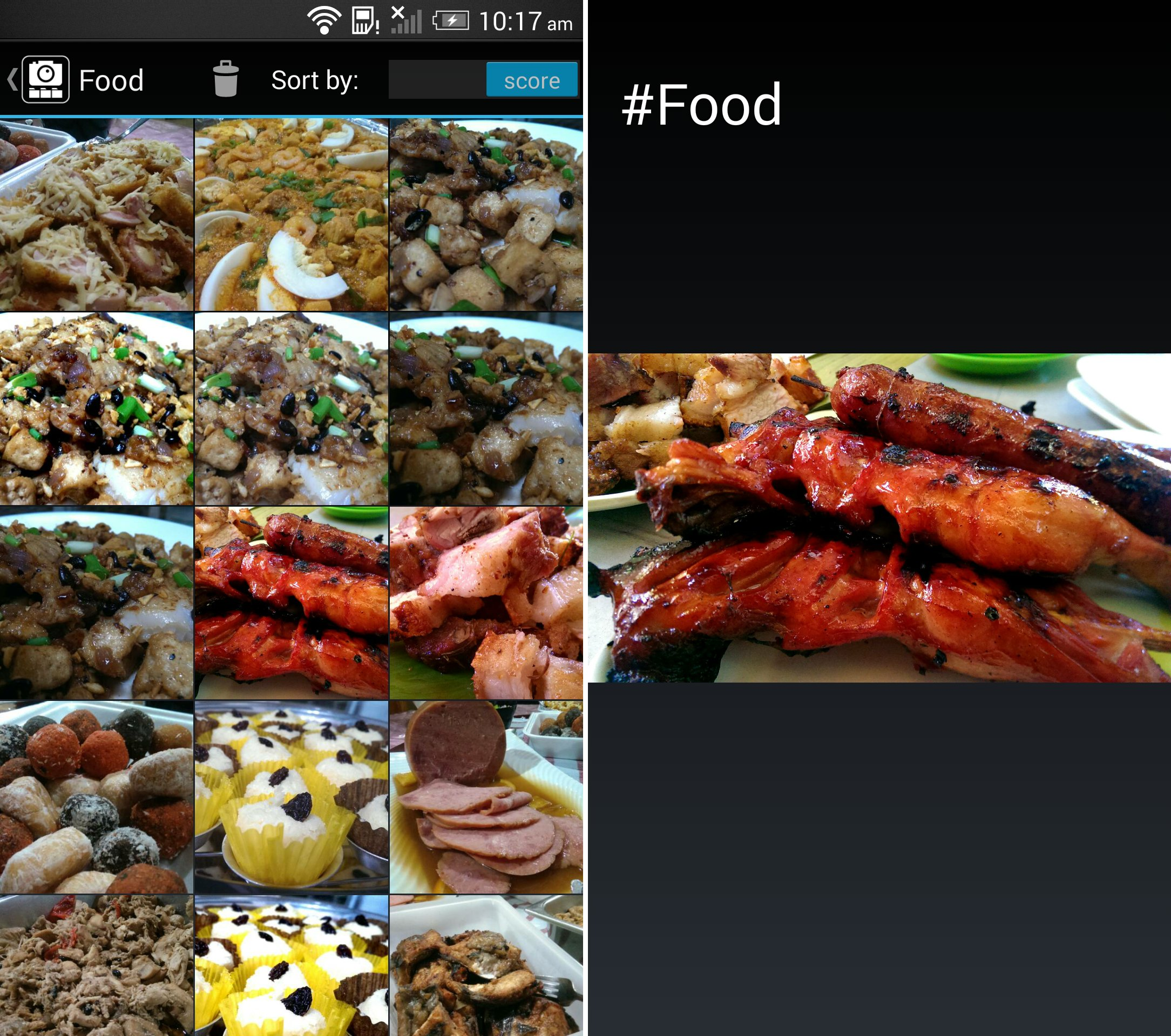 impala-screenshot-food-category