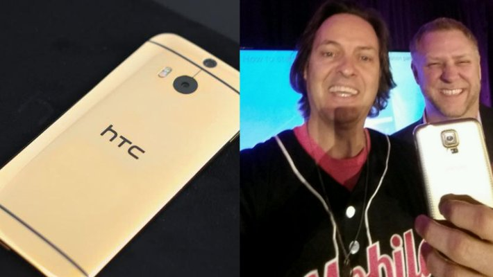 one-m8-galaxy-s5-gold-john-legere-banner