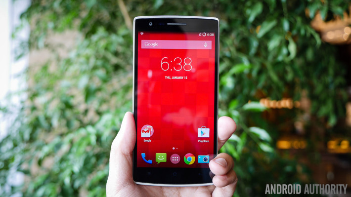 oneplus one aa hands on (2 of 33)