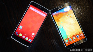oneplus one vs galaxy note 3 aa (16 of 17)