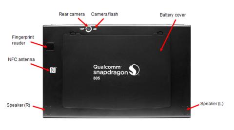 qualcomm snapdragon 805 development tablet (3)