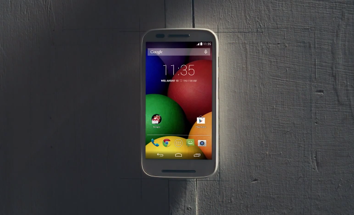Video_ Meet the Moto E, Official Video Unveils Motorola's New Phone _ Droid Life 001371