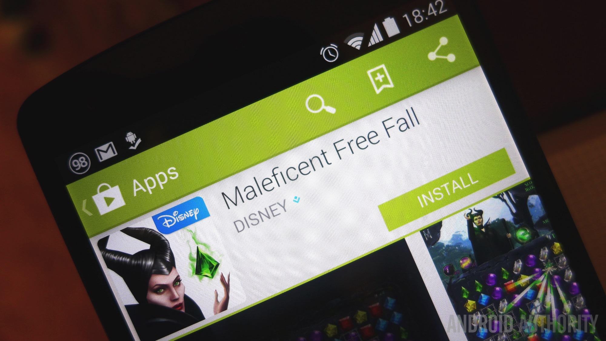 apps games freemium