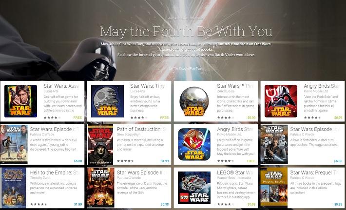 google-play-star-wars
