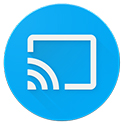 Google Cast Receiver android apps
