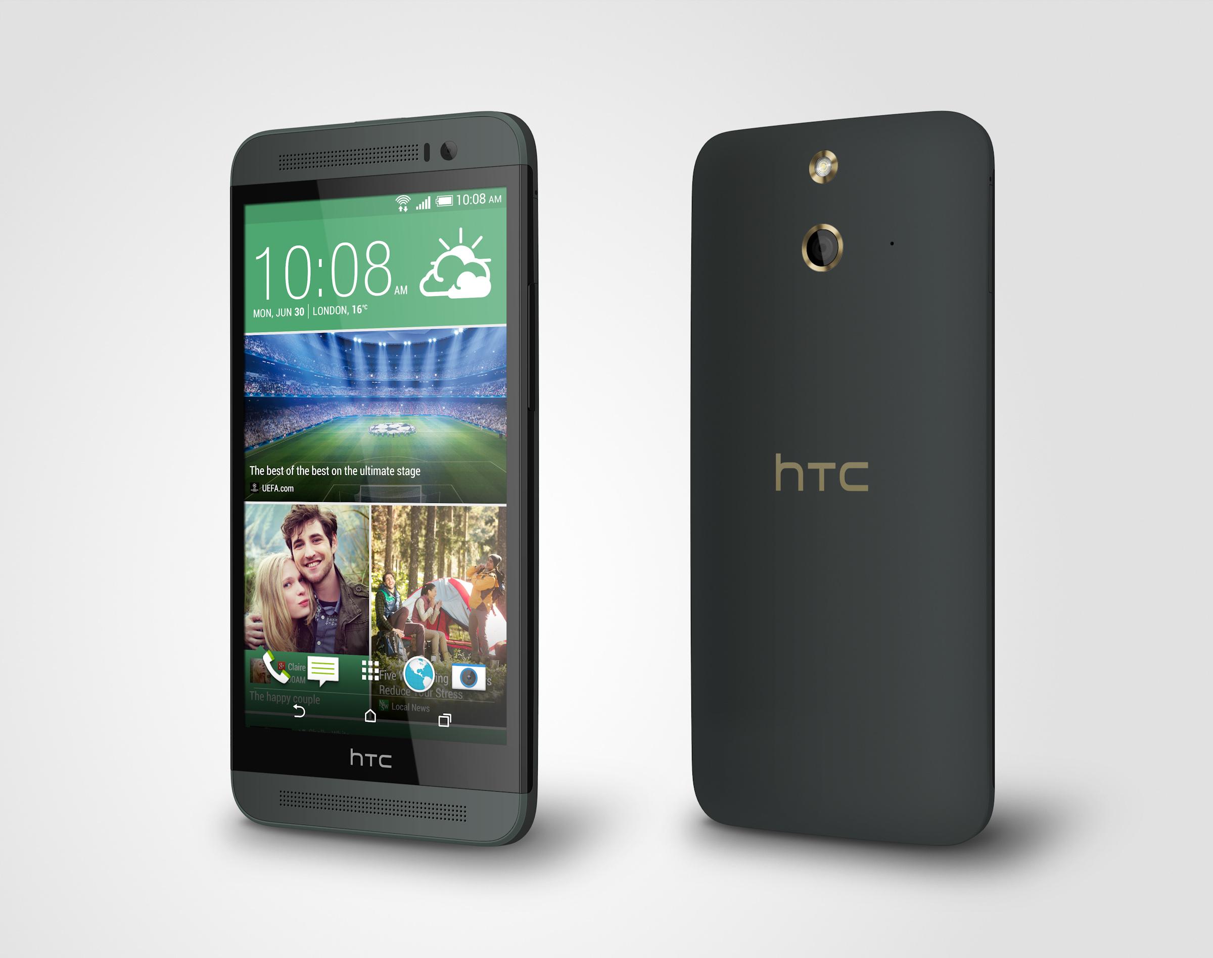 HTC One M8 Ace Press Shots -10
