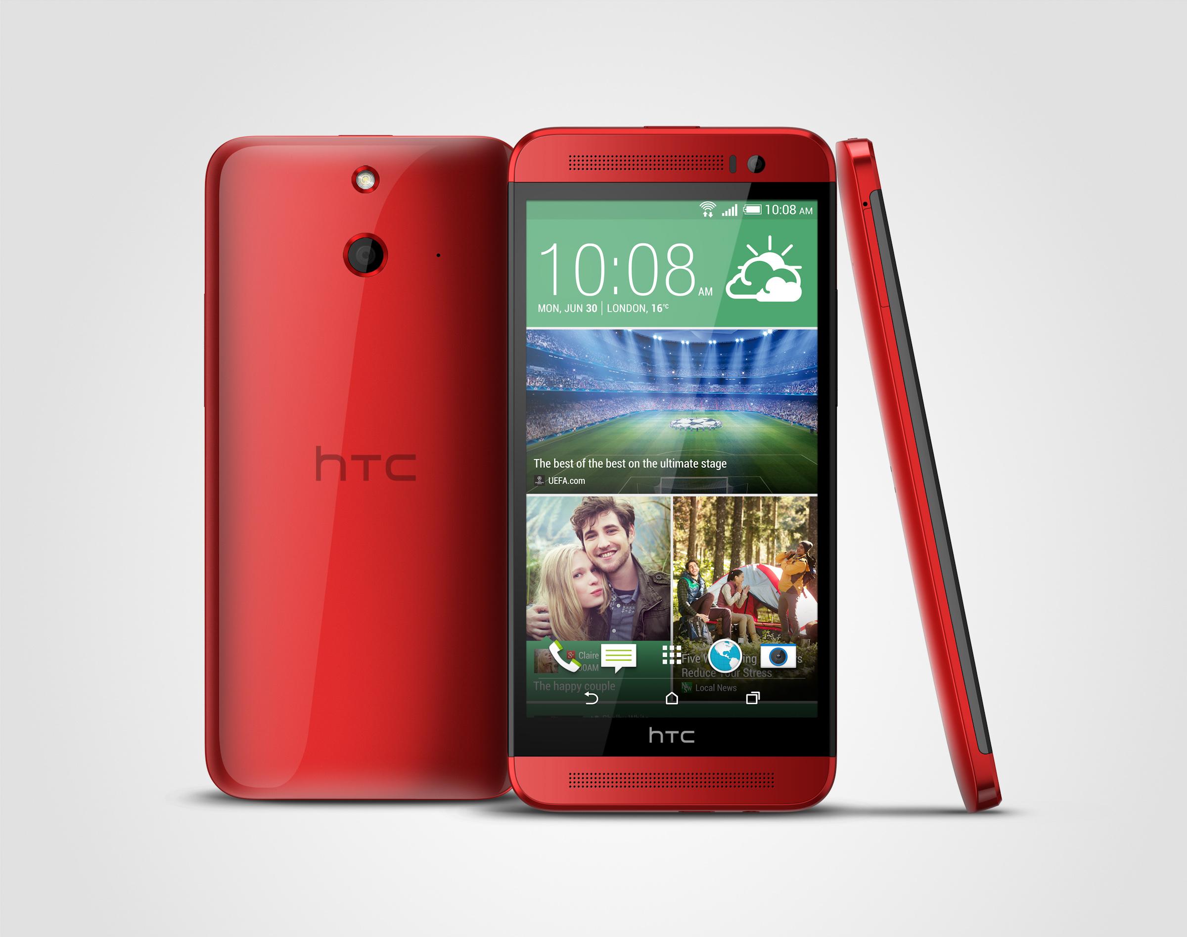 HTC One M8 Ace Press Shots -2