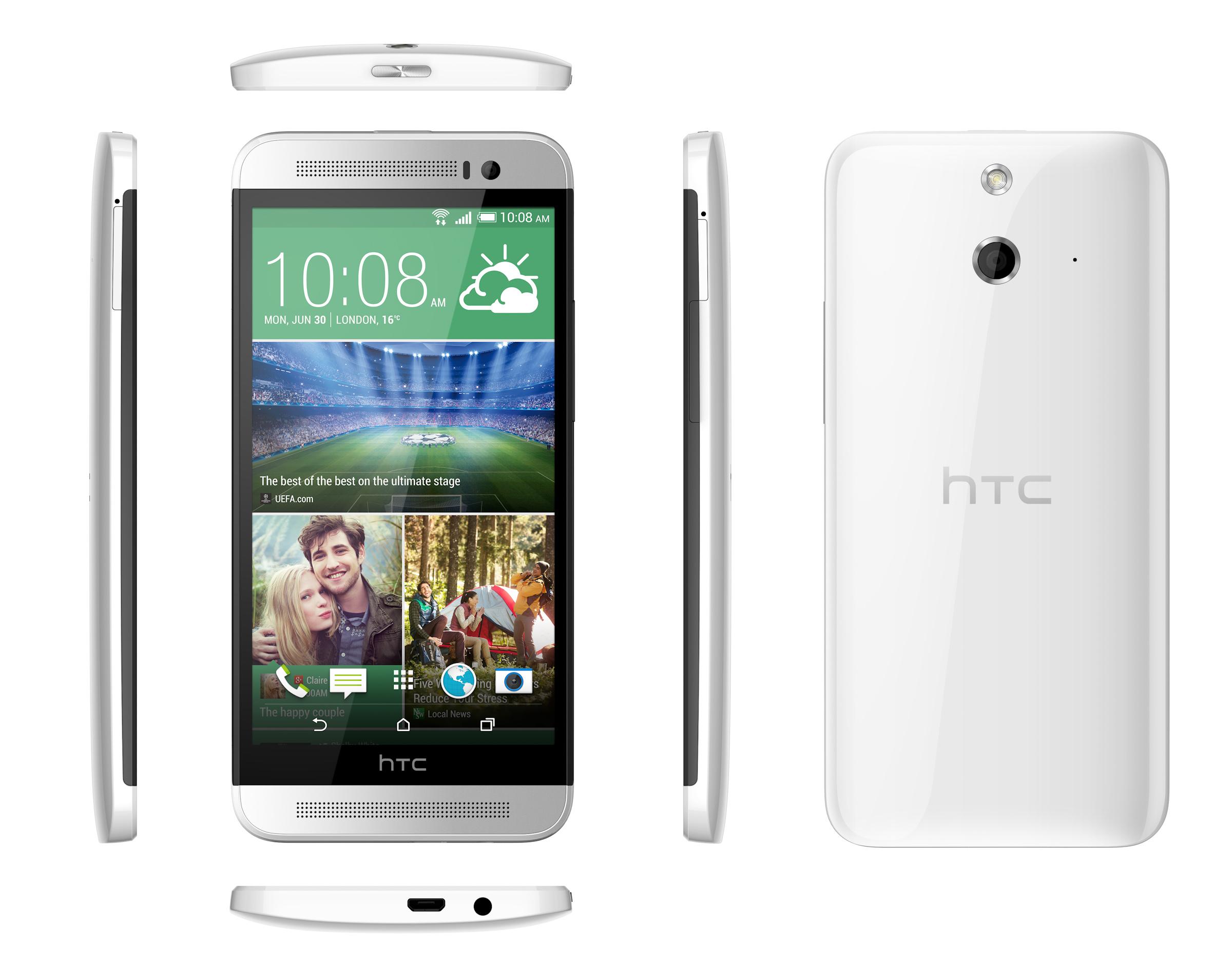 HTC One M8 Ace Press Shots -6