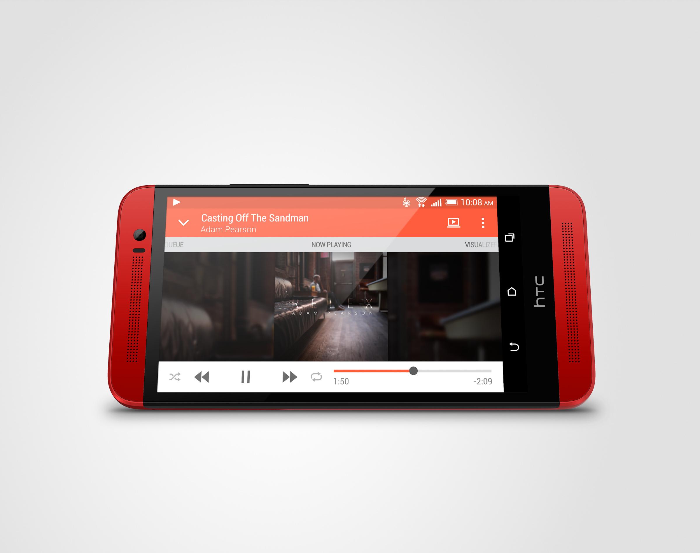 HTC One M8 Ace Press Shots -8