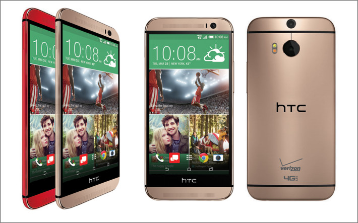 HTC-One-M8- Red-Amber-Gold-1024x640