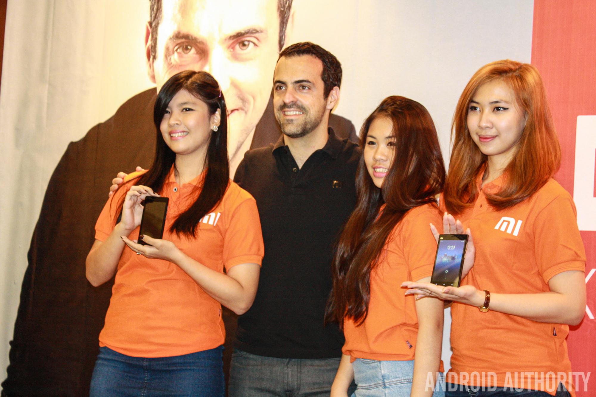 Hugo Barra Xiaomi -3