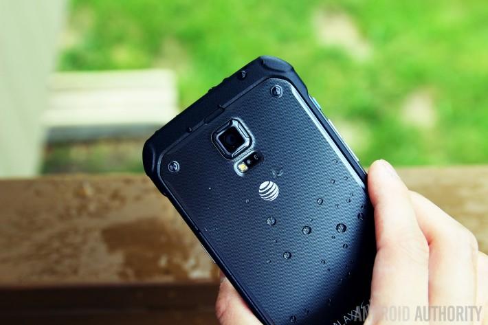 Samsung Galaxy S5 Active-26