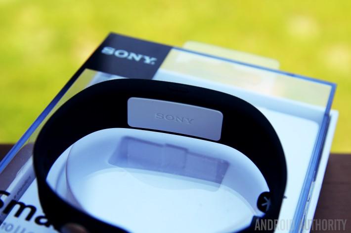 Sony Smartband SWR10-23