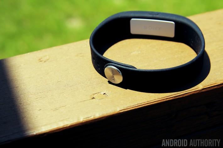 Sony Smartband SWR10-28