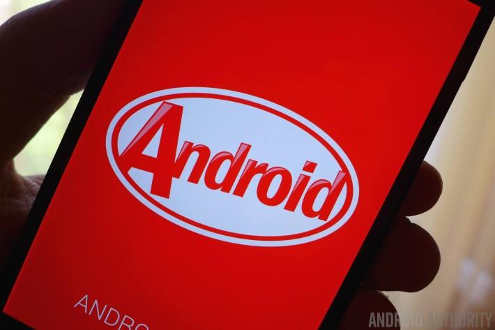 android 4.4 kitkat logo 1