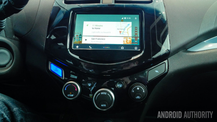 android auto first look (18 of 18)