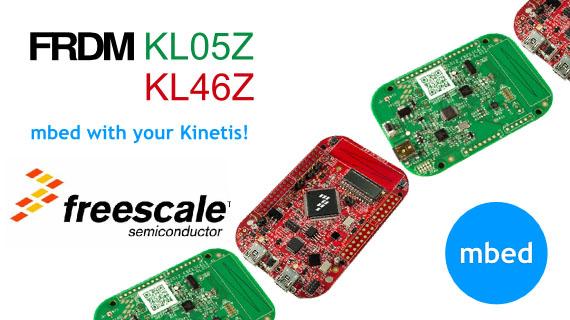 freescale-kinetis