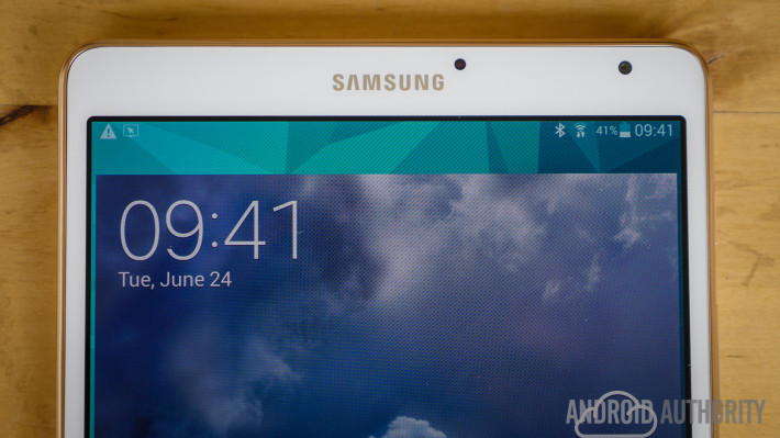 samsung galaxy tab s 8.4 review (12 of 27)