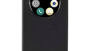 LG G3 Official Quick Circle Window Folio Case