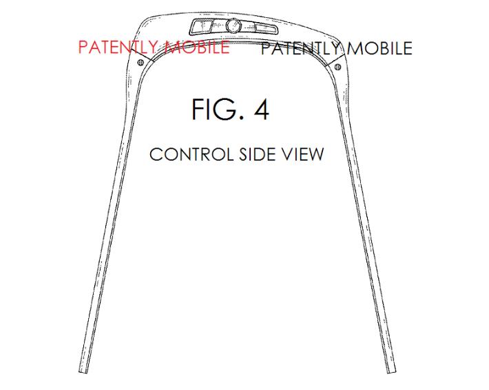 LG watch patent fig4