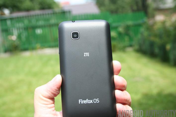 ZTE Open C 13