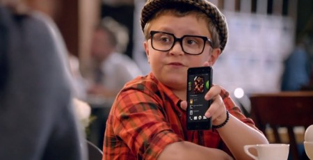 amazon fire phone commercial