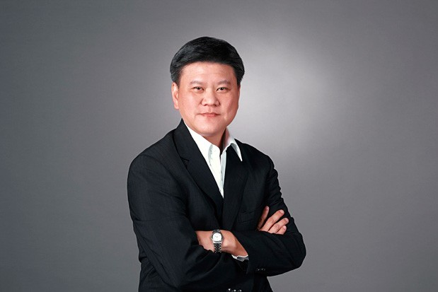 Ben Ho, HTC's outgoing marketing chief