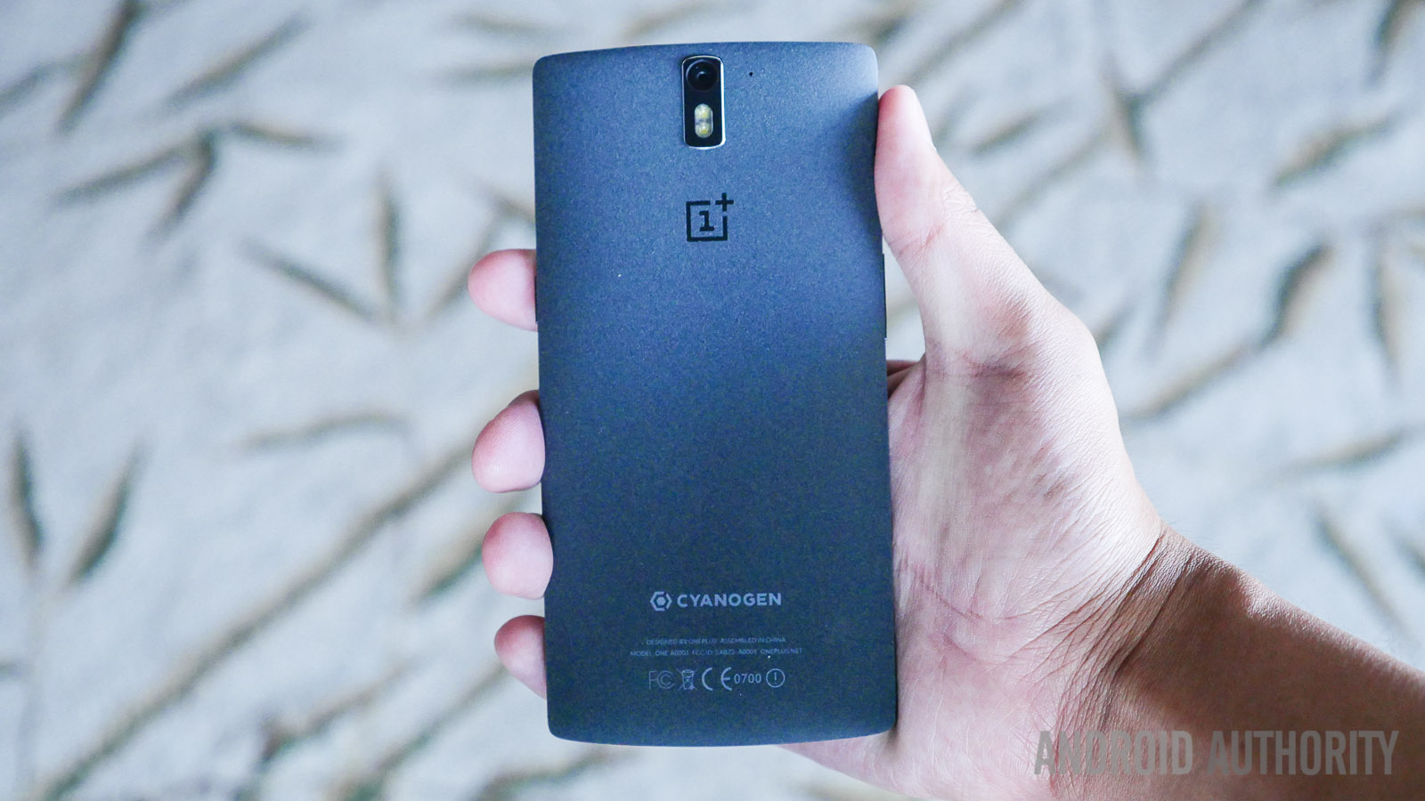 oneplus one unboxing (24 of 29)