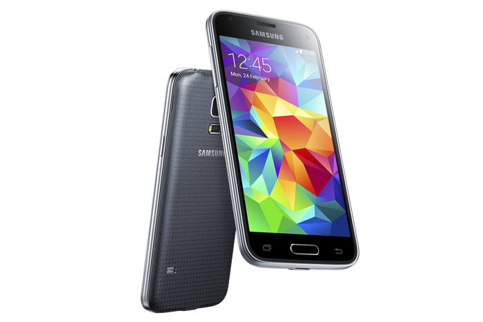 samsung galaxy s5 mini press 2