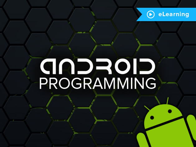Android Programming for Beginners Course